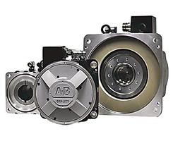 Rockwell Automation - RDD-Series Direct Drive Servo Motors