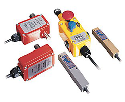 Rockwell Automation - Guardmaster Explosion-Proof Switches