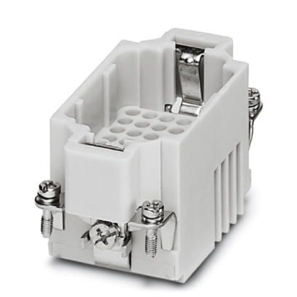 Phoenix Contact 1636318 CONNECTOR FOR INDUSTRIAL RUGGED MALE 8 CONTACTS...