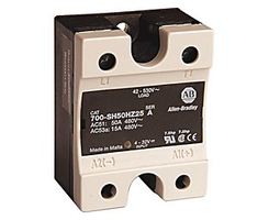 Rockwell Automation - Hockey Puck Solid-State Relays