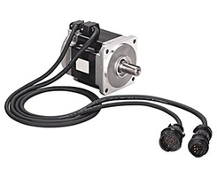 Rockwell Automation - TL-Series Compact Servo Motors
