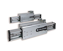 Rockwell Automation - Integrated Linear Thrusters