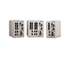Rockwell Automation - Stratix 5700 Industrial Managed Ethernet Switches