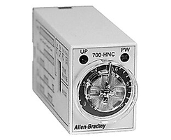 Rockwell Automation - Miniature Timing Relays