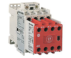 Rockwell Automation - IEC Safety Control Relays