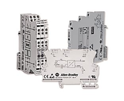 Rockwell Automation - High-Density Signal Conditioners
