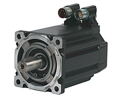 Rockwell Automation - MP-Series Medium Inertia Servo Motors
