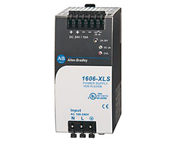 Rockwell Automation - Performance Switched Mode Power Supplies