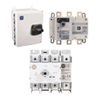 Rockwell Automation - Rotary Disconnect Switches