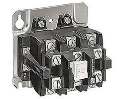 Rockwell Automation - NEMA Eutectic Alloy Overload Relays