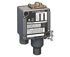 Rockwell Automation - Externally Adjustable Electromechanical Pressure Controls