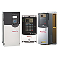 Rockwell Automation - Architecture Low-Voltage AC Drives