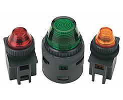 Rockwell Automation - 800L Indicator Lights