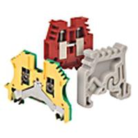 Rockwell Automation - IEC Screw-Type Terminal Blocks