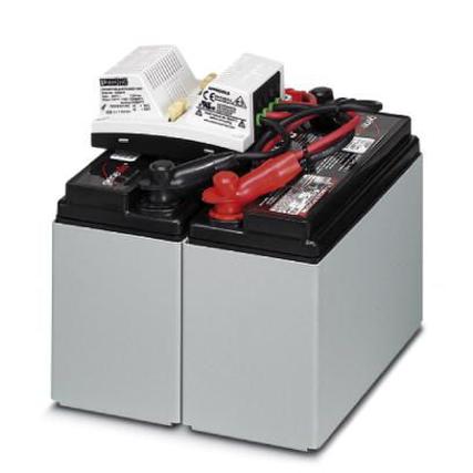 Phoenix Contact 2320416 Energy storage - UPS-BAT/VRLA-WTR/24DC/13AH - 2...