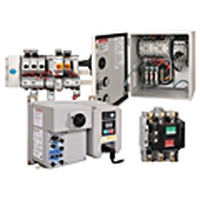 Rockwell Automation - Low Voltage Starters