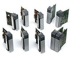 Rockwell Automation - 1746 SLC I/O Modules