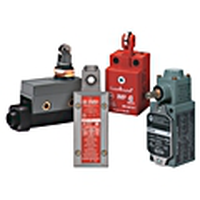 Rockwell Automation - Limit Switches