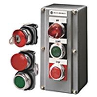 Rockwell Automation - 30 mm Operators