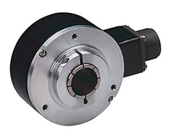 Rockwell Automation - High-Frequency Incremental Optical Encoders