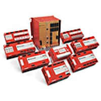 Rockwell Automation - GuardPLC Safety Control Systems