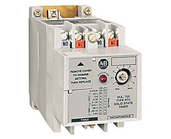 Rockwell Automation - Solid-state Fixed Timing Relays