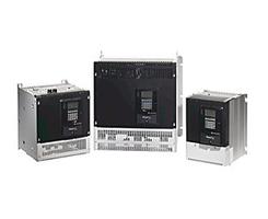 Rockwell Automation - PowerFlex DC Drives