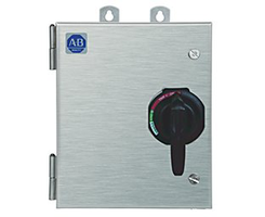 Rockwell Automation - NEMA Pump Control Panels