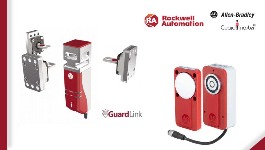 Rockwell Automation Interlocking Devices