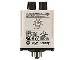 Rockwell Automation - Repeat Cycle Timing Relay, Bulletin 700-HV