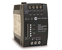 Rockwell Automation - Electronic Circuit Protection