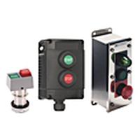 Rockwell Automation - Hazardous Location Operators