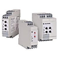 Rockwell Automation - Monitoring Relays