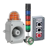 Rockwell Automation - Push Buttons & Signaling Devices