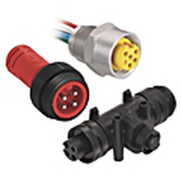 Rockwell Automation - Power Media Connection Devices