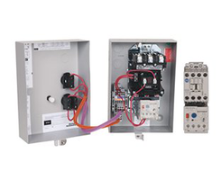 Rockwell Automation - Open and Enclosed Starters, NEMA