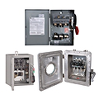Rockwell Automation - Safety Disconnect Switches