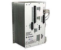 Rockwell Automation - Combination Generator Control Module