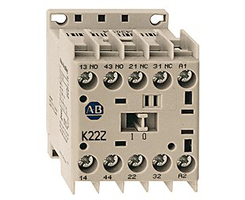 Rockwell Automation - IEC Control Relays