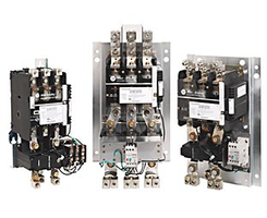 Rockwell Automation - Open Vacuum Starters