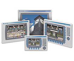 Rockwell Automation - PanelView Plus 6 Compact Graphic Terminals