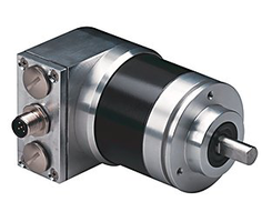 Rockwell Automation - DeviceNet Multi-Turn Magnetic Absolute Encoders