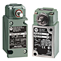Rockwell Automation - Heavy-Duty Limit Switches