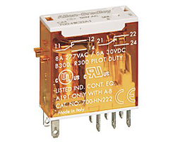 Rockwell Automation - Slim Line Relays