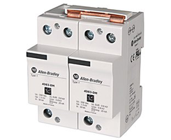 Rockwell Automation - DIN Rail Heavy Duty AC Surge Protectors