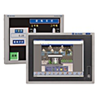 Rockwell Automation - Industrial Monitors