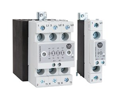 Rockwell Automation - 156-C Solid-state Contactors