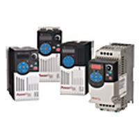 Rockwell Automation - Compact Low-voltage AC Drives