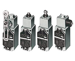 Rockwell Automation - Sealed Contact Hazardous Location Limit Switches