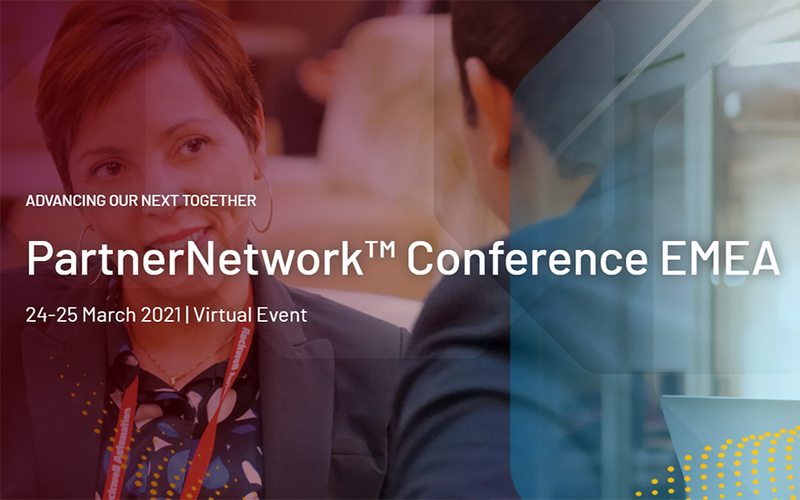 PartnerNetwork Conference Rockwell Automation
